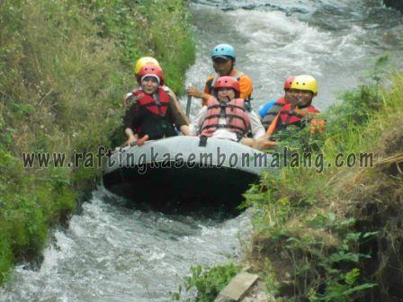 rafting di kasembon, www.raftingkasembonmalang.com, 085 755 059 965
